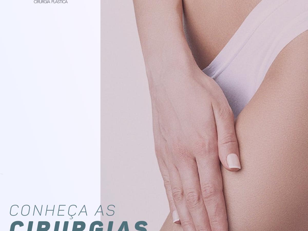 Conheça as cirurgias íntimas com o Dr Milton Rocha