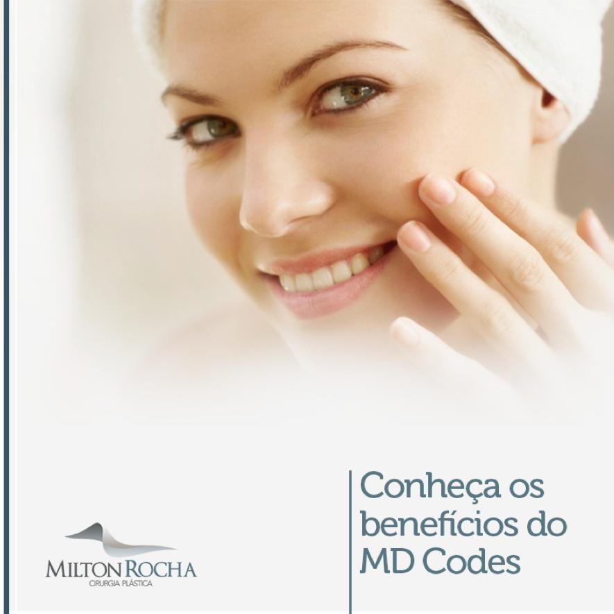 Conheça os benefícios do MD Codes