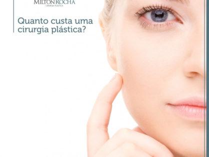 Quanto custa uma cirurgia plástica?