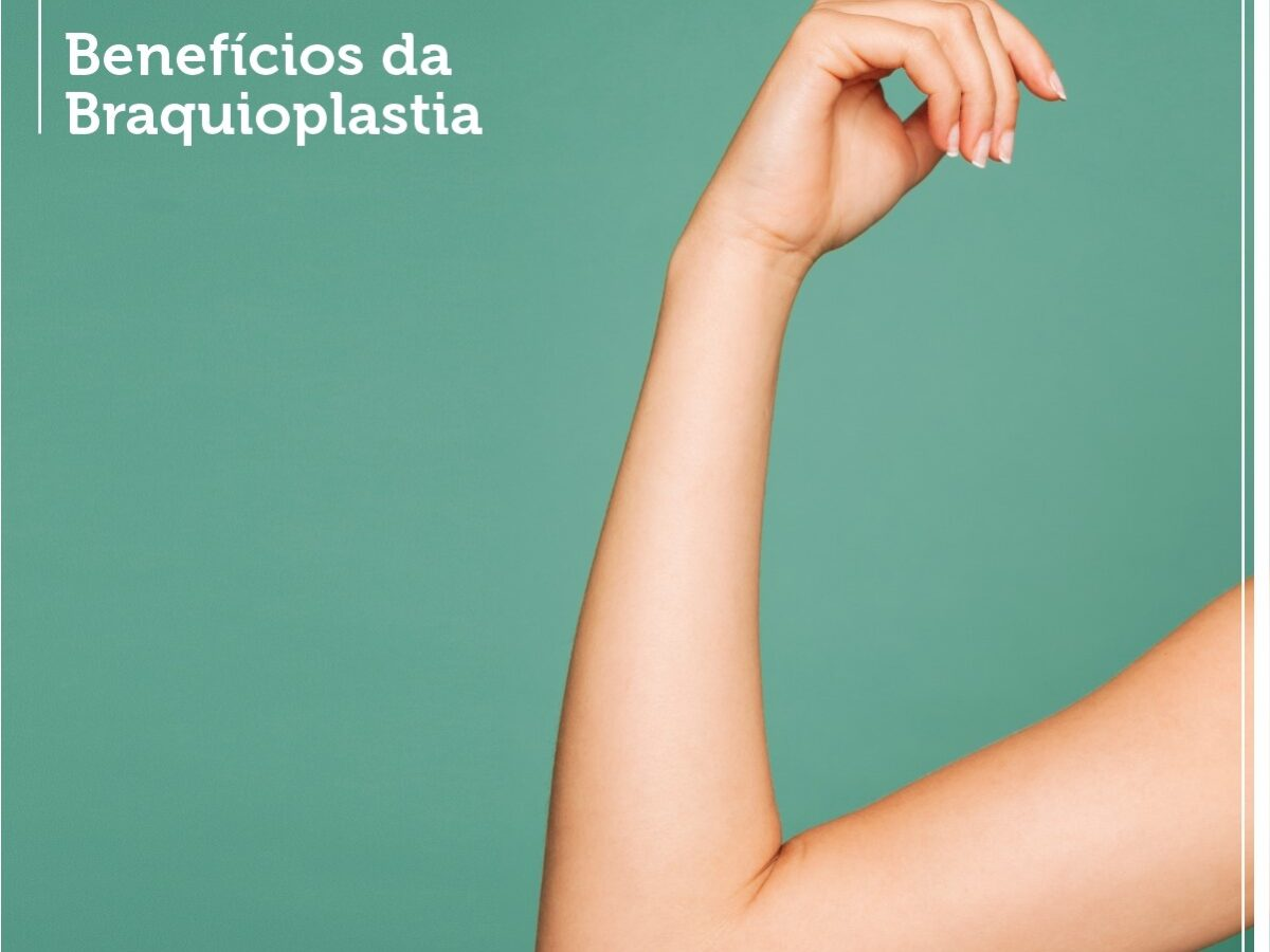 Benefícios da Braquioplastia