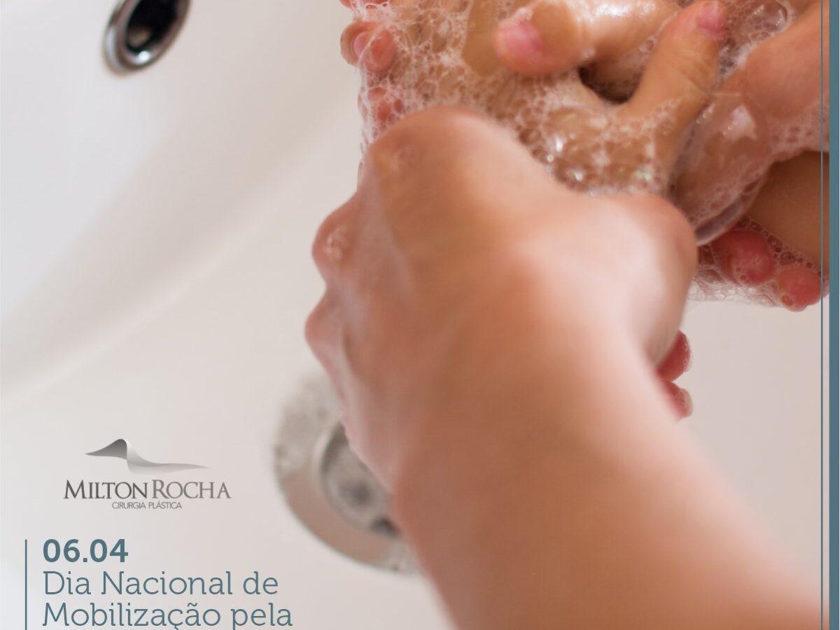 Cirurgia Plástica Recife - Dia Nacional de Mobilização pela Promoção da Saúde e Qualidade de Vida