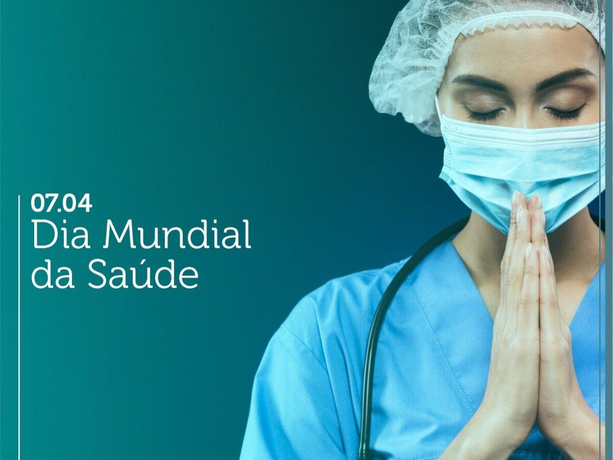 Cirurgia Plástica Recife - Dia Mundial da Saúde