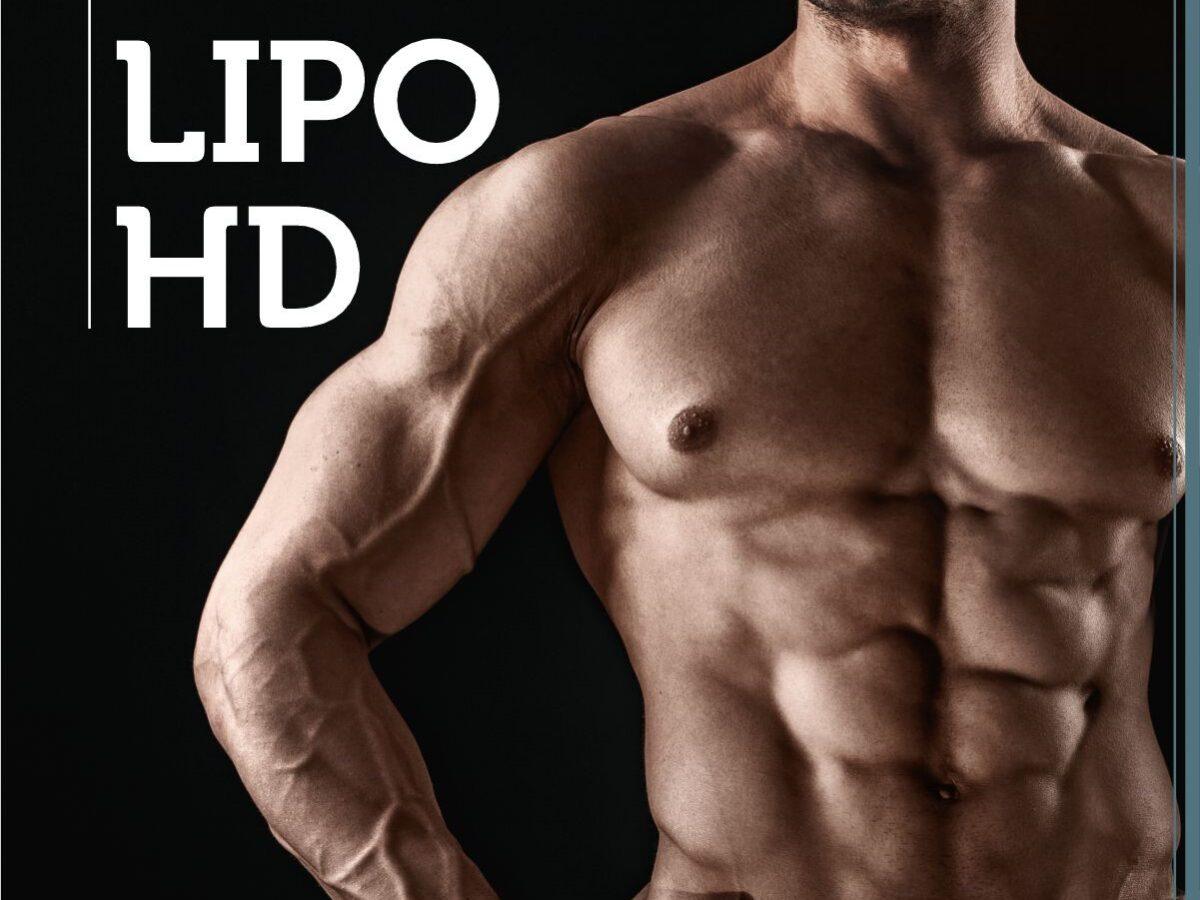 Cirurgia Plástica Recife - Lipo HD