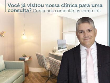 Cirurgia Plástica Recife    Você já visitou nossa clínica para uma consulta?