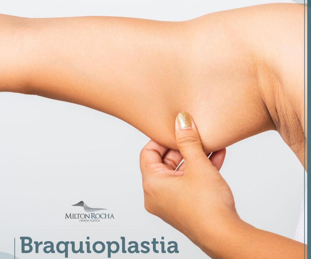 Cirurgia Plástica Recife - Braquioplastica